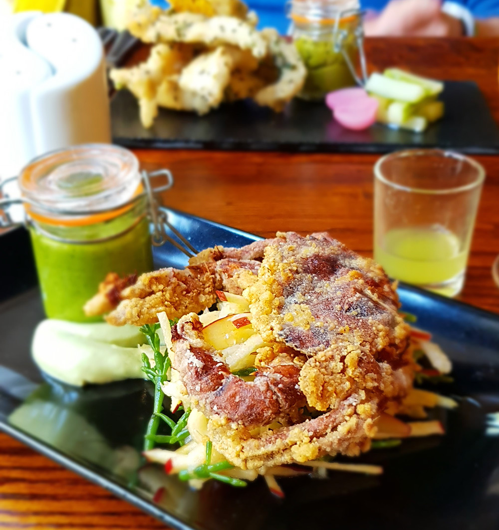 softshell-crab-swadish-merchant-city-glasgow